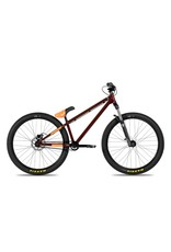Norco Norco One25 Small - Dirtjump/Street/Park - burg/orange