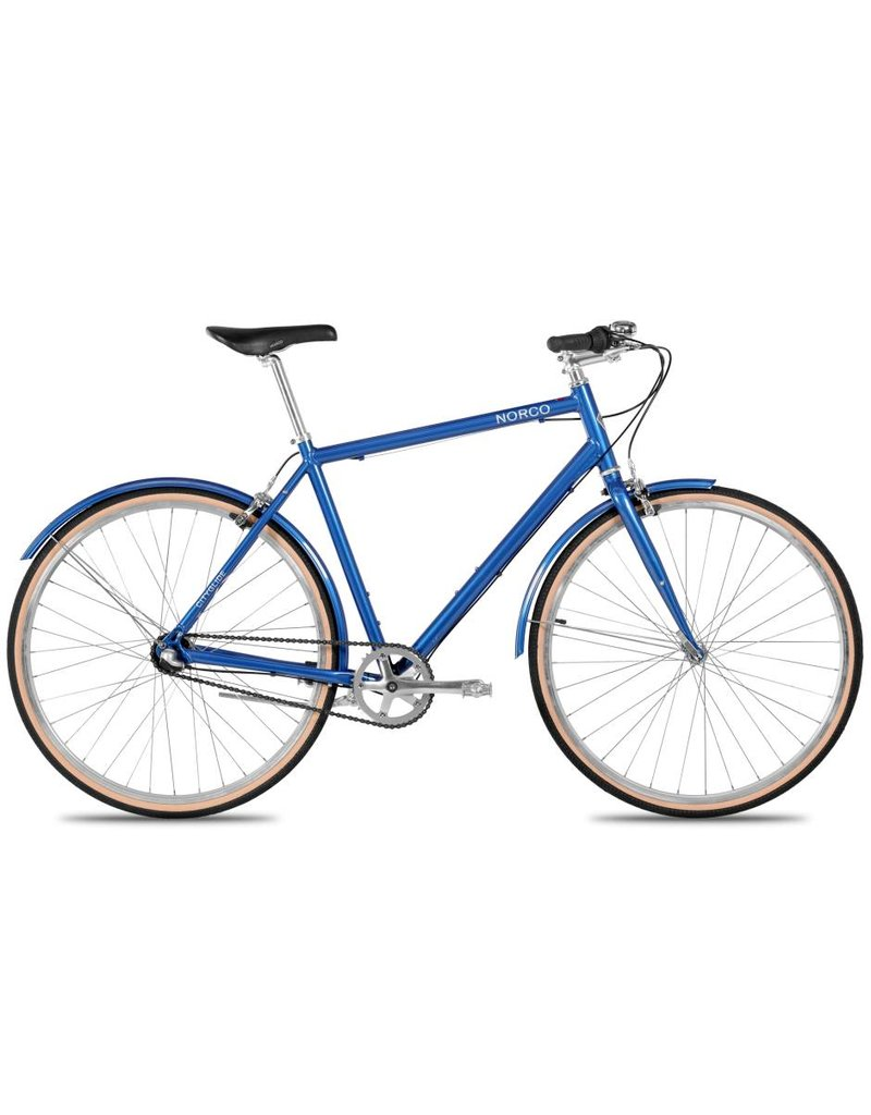 Norco Norco City Glide - 3IGH- Medium- Gloss Blue