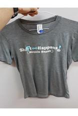 SHBR T-Shirts - Mens