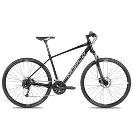 Norco Norco XFR 3 - Medium - Black