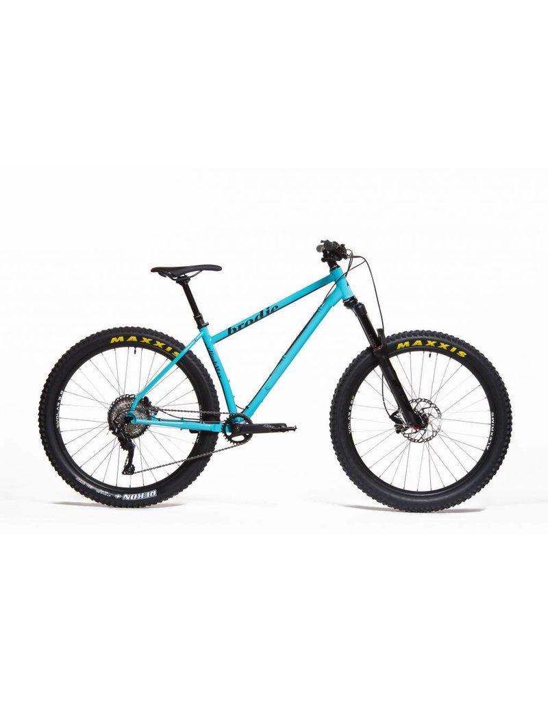 Brodie Brodie Climbmax - Medium 2018 - aqua-teal