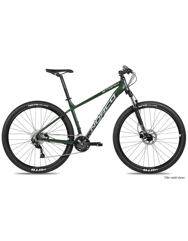 "Norco NORCO STORM 2 29"" Small"