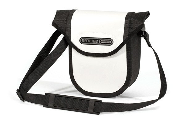 Ortlieb Ortlieb Ultimate5 Compact; White-Black