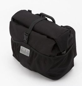 Radical Designs Brompton T Bag, comes with frame, strap and rain cover