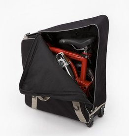 Radical Designs B Bag, with castors and strap