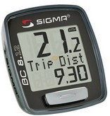 Sigma Sigma BC 8.12 Wired Cycling Computer