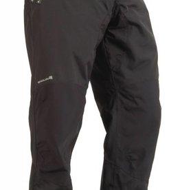 Endura Tech-Pant Overtrousers - Men's - Black - X-Large