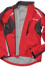 Endura Flyte Red Woman's XS