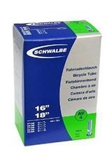 Schwalbe Tube Schwalbe AV4, 28/37-340/355 IB AGV 40mm Schrader