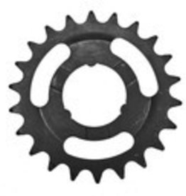 Shimano HUB PART SHI NEXUS 22T BK SPROCKET