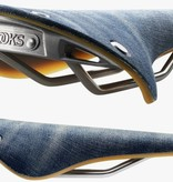 Brooks BROOKS C17 CAMBIUM - Levi's Denim - Limited Edition