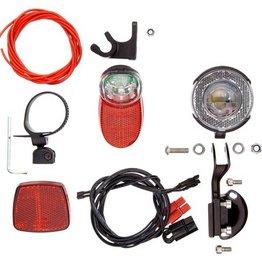 Gocycle Light Kit