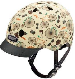 Nutcase Nutcase Vintage Velo Matte Street Helmet