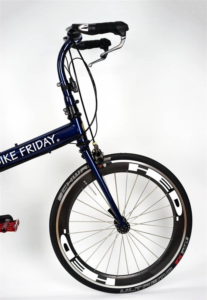 Bike Friday Bike Friday Pocket Rocket