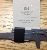 Brooks Brooks 1909 Spanner Tool - Adjustable - Polished