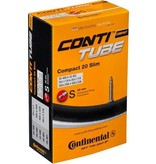 CONTINENTAL Continental Tube 20 X 1-1/8 : 1-1/4 - 28-406, Presta 42mm - 90G