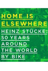 Brompton Book - Home is Elsewhere