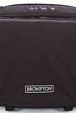 Radical Designs Brompton C Bag & Frame, Black