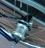 Bike Friday Bike Friday Petite Crusoe, 54, Midnight Blue, Used