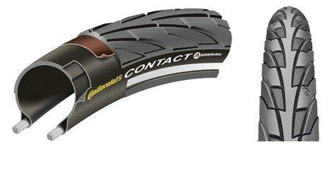 CONTINENTAL Continental Contact II 20 X 1.75 Reflex