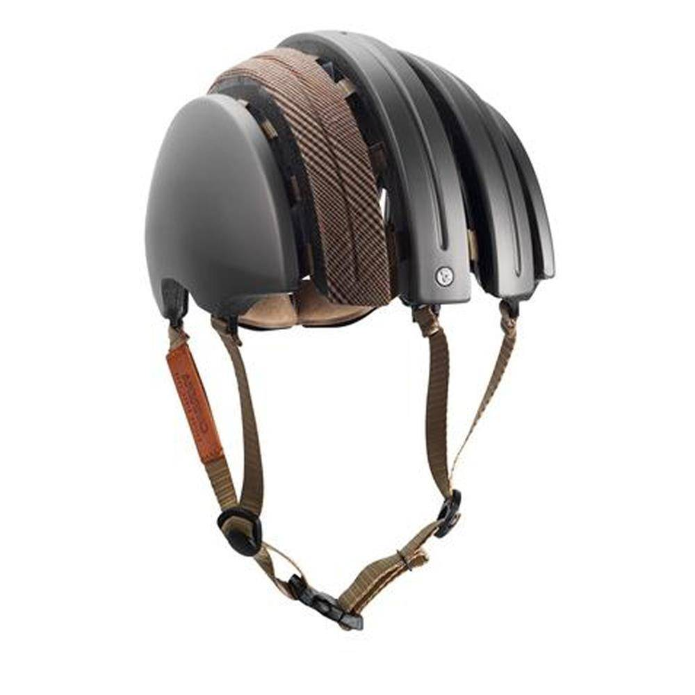 Brooks Brooks Carrera Collapsable Helmet, Premium