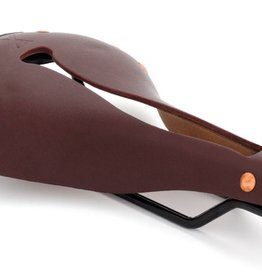 Selle Anatomica X-Series Leather Saddle