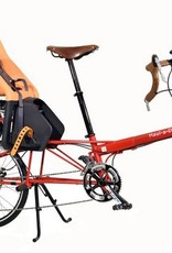 Bike Friday Bike Friday Haul-A-Day Cargo Bike