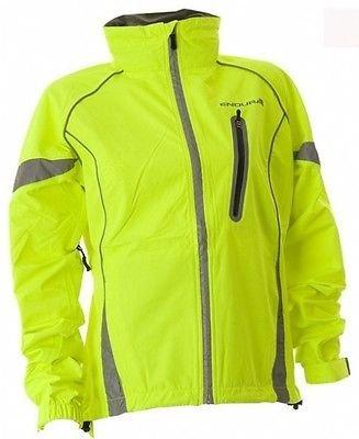 Endura Luminite Cycling Jacket