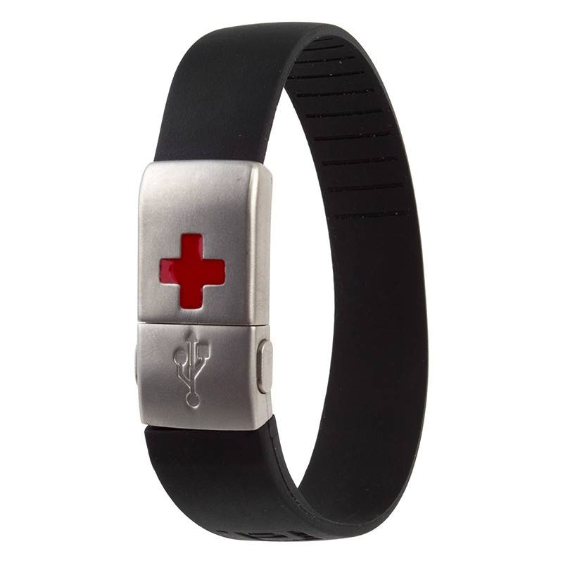 Epic ID Wrist Identification Band USB