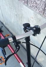 Bike Friday Bike Friday pakiT, Single Speed, Belt Drive
