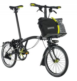 Brompton Brompton New York Edition NYC S2L Black