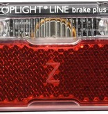 Busch & Mueller Busch & Mller Toplight Line Brake Plus Pulsating (50mm only rack mount)