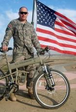 Montague Montague Paratrooper