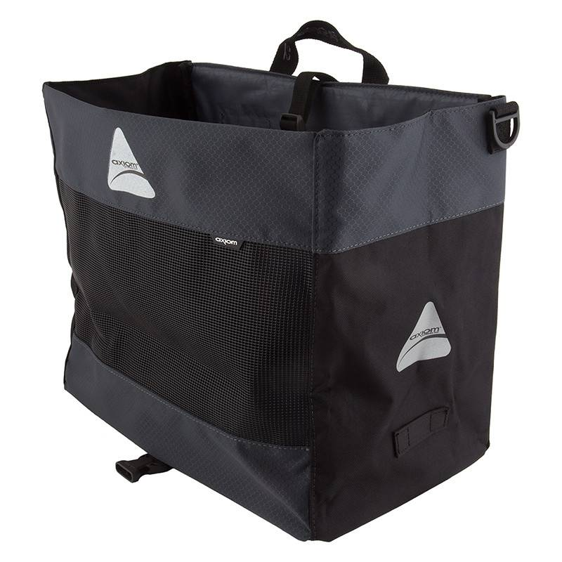 Axiom Hunter DLX Grocery Pannier