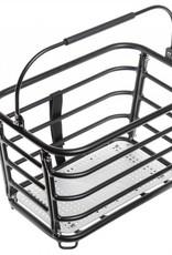 Tern Tern Kori Rear Basket, Black