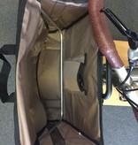 Valeria's Bike Accessories Valeria's Folding Basket for Brompton - Style 2