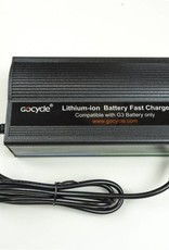 Gocycle Fast Charger, 4a