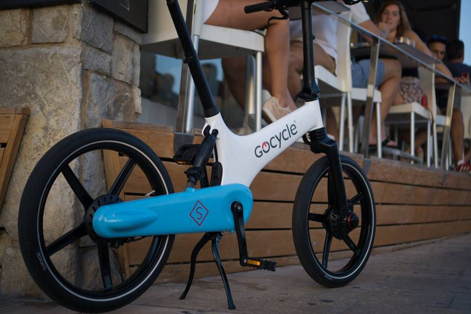 GoCycle GS - GoCycle performance and style for under $3,000