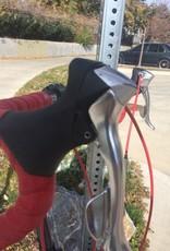 Bike Friday Bike Friday Pocket Rocket Pro, 58cm, Dura Ace, Black/Red