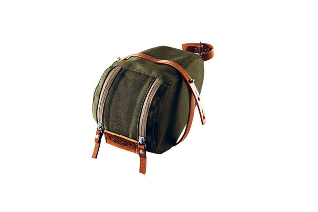 Brooks Brooks Isle of Wight Saddle Bag
