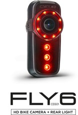 Cycliq Cycliq Fly6(v) HD Bike Camera and Rear Light
