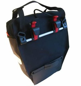 Carradice Carradice Super C Panniers, Pair, Black