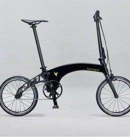 Hummingbird Carbon Fiber Folding Bike