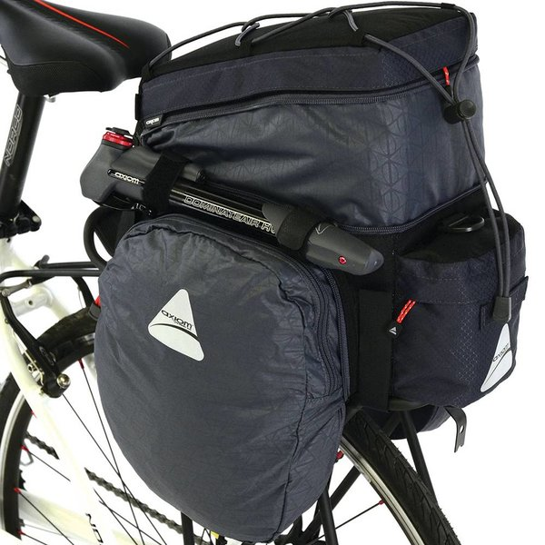 Axiom Axiom Paddywagon EXP 19, Grey/Black