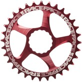 RaceFace Race Face Cinch Direct Mount Narrow-Wide Chainring, 32t Red