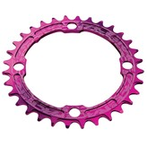 RaceFace RaceFace Narrow Wide Chainring 34T Black