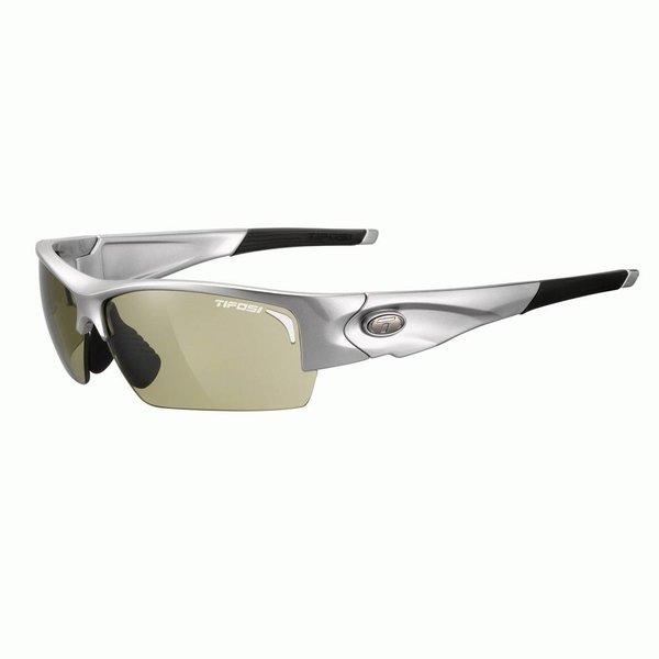 TIFOSI OPTICS Lore, Gloss Gunmetal Fototec Sunglasses