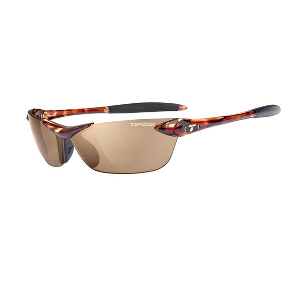 TIFOSI OPTICS Seek, Tortoise Polarized Sunglasses