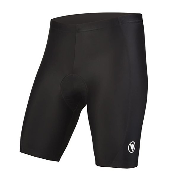 Endura 6-Panel Shorts, Black : XXL