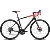 NORCO Search C 105 Red/Grey 58